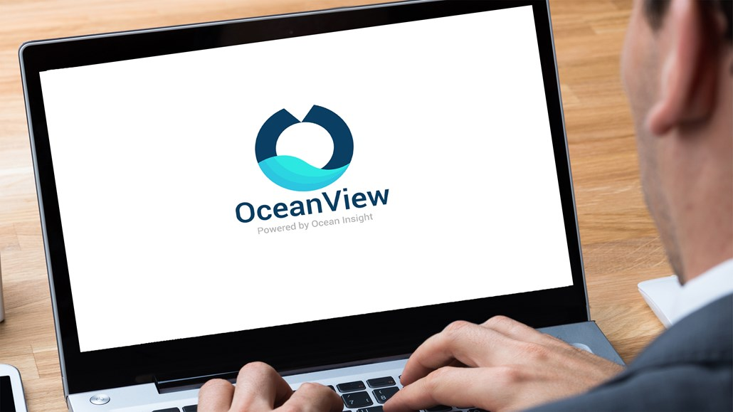 Ocean View hero image