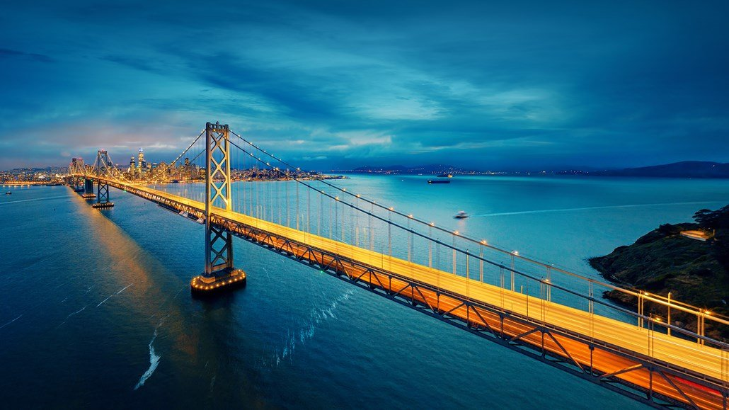 SanFan Bridge BiOS/Photonics West