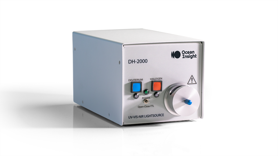 DH 2000 Light Sources