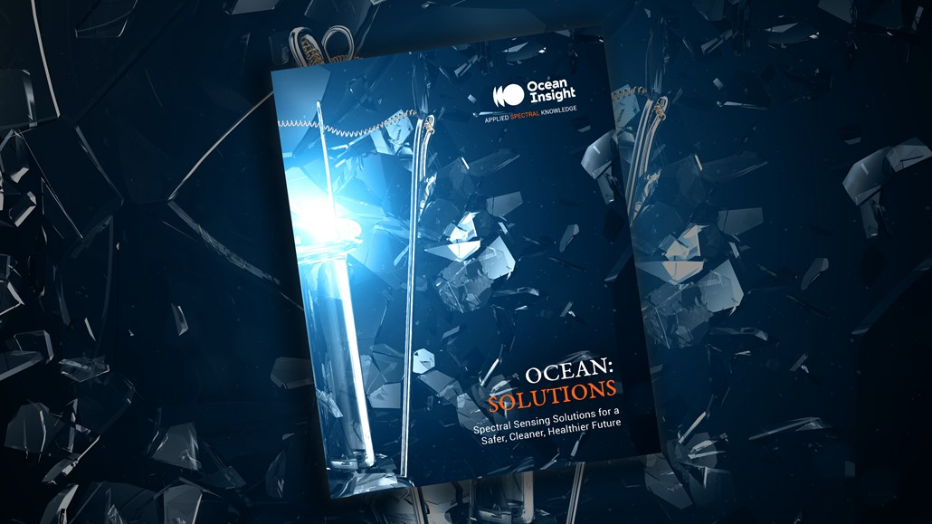 ocean insight solutions brochure